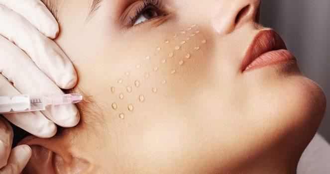 5 уходовых процедур для молодой кожи