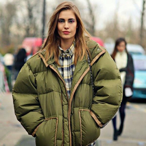 Женские весенние куртки: 10 популярных моделей