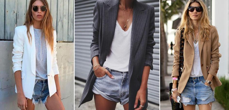 Как правильно носить пиджаки и жакеты, чтобы не выглядеть старомодно
