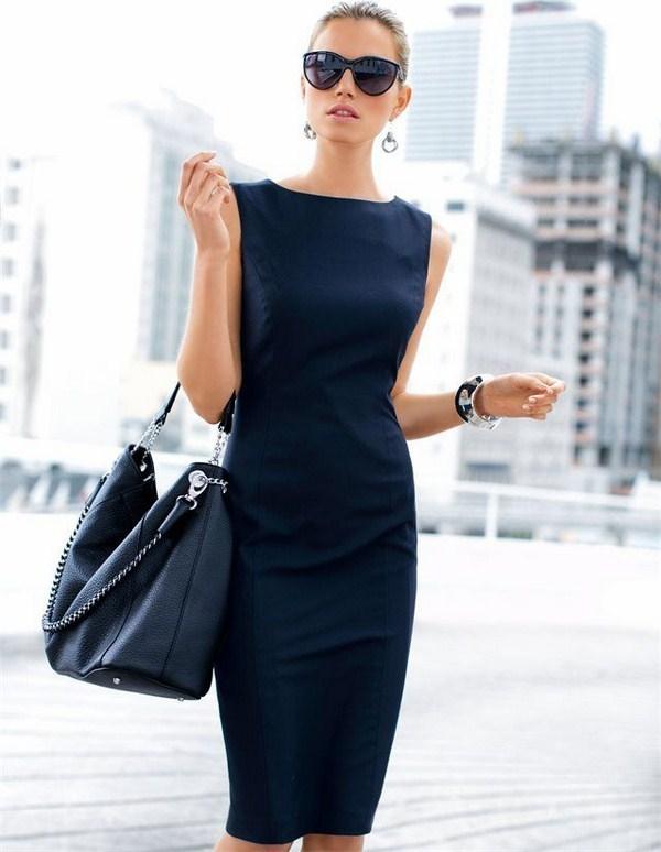 5 особенностей стильного образа для женщины 40 +