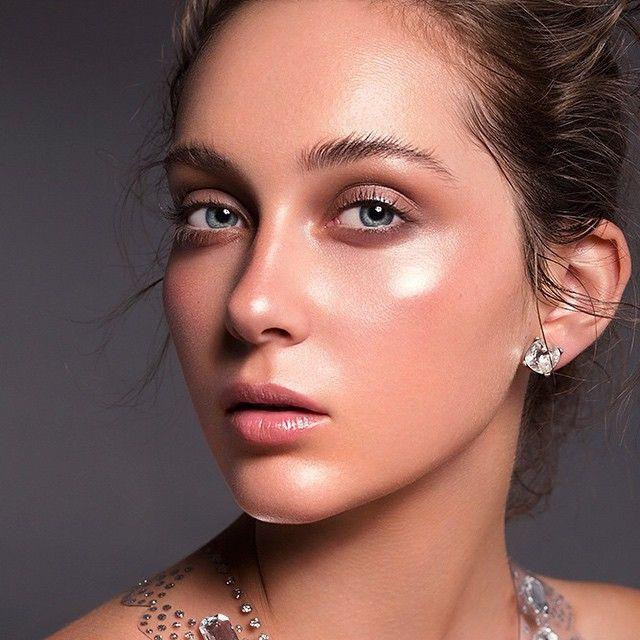 10 идей для суперскоростного макияжа за 10 минут
