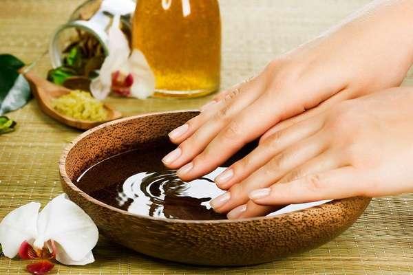 Красивые ногти: 5 действенных методов, спасающих маникюр