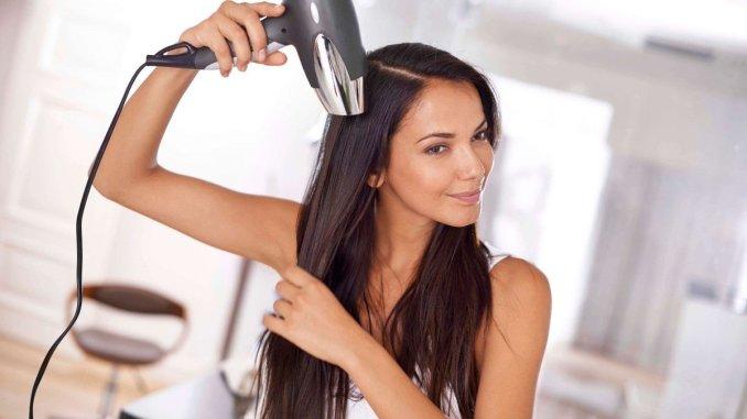 Пересушенные волосы: вредные процедуры и устранение последствий