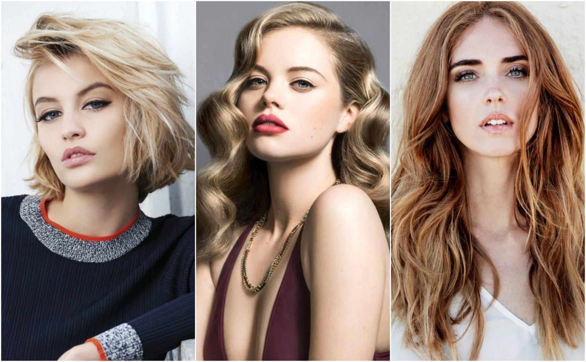 5 средств, которые помогут уложить волосы идеально гладко