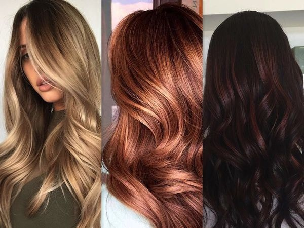 Как ухаживать за волосами в соответствии с их структурой