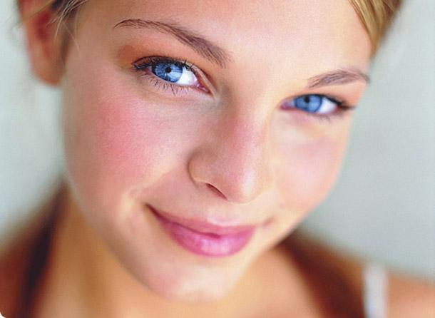 Какие высыпания на коже лица не вылечить без помощи дерматолога