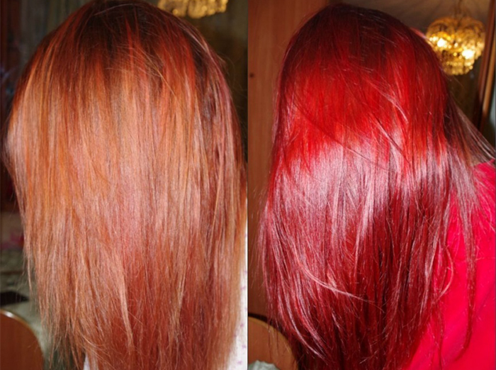 Какой способ временного окрашивания волос вам подойдёт