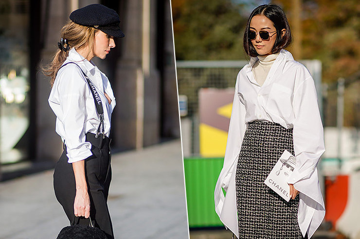 10 трендов, которые никогда не выйдут из моды