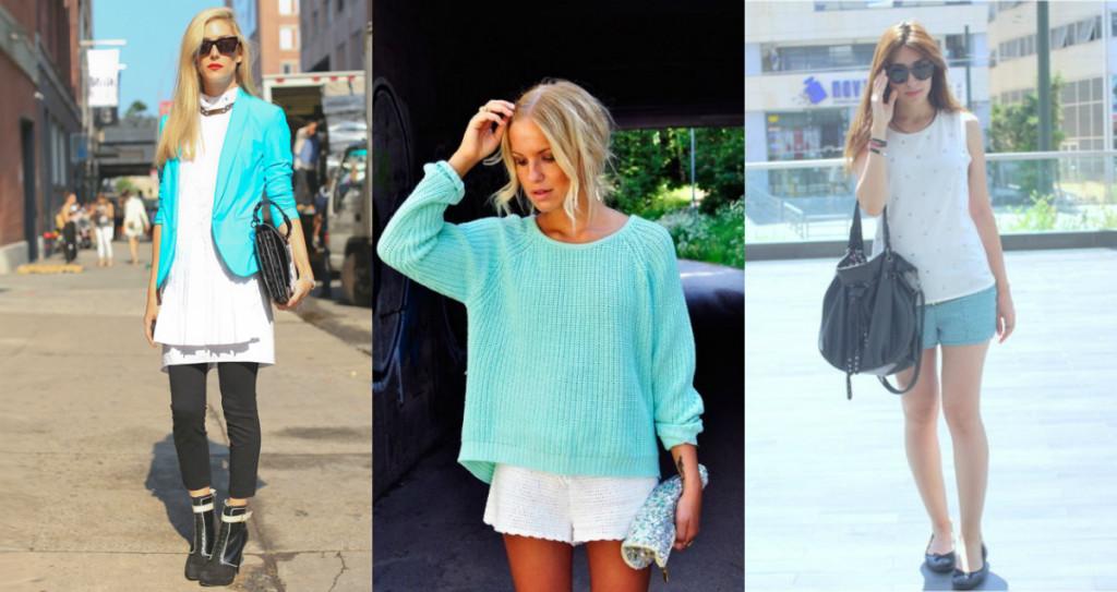 Какие цвета одежды молодят, а какие делают вас старше