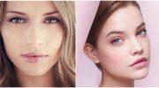 Как сделать лёгкий летний макияж, который не потечёт в жару