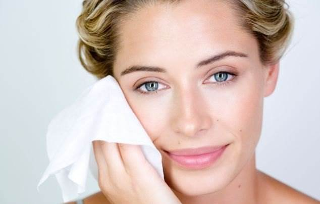 5 ошибок в уходе за лицом, которые могут испортить кожу