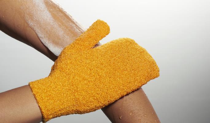 Как смыть автозагар в домашних условиях