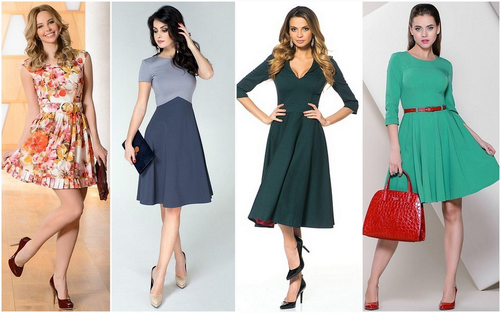 5 идей для гардероба женщины с фигурой «песочные часы»