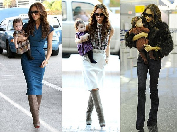 Как составить гардероб маме в декрете, чтобы сочетать стиль и удобство в одежде