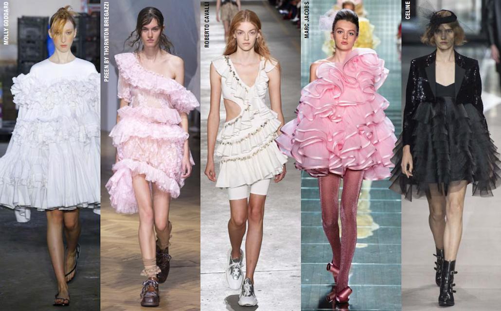 10 ошибок в выборе одежды, которые вас полнят