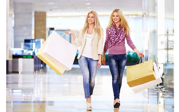 Как научиться не покупать вещи, которые не будешь носить