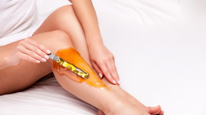 Как предотвратить воспаление кожи после шугаринга