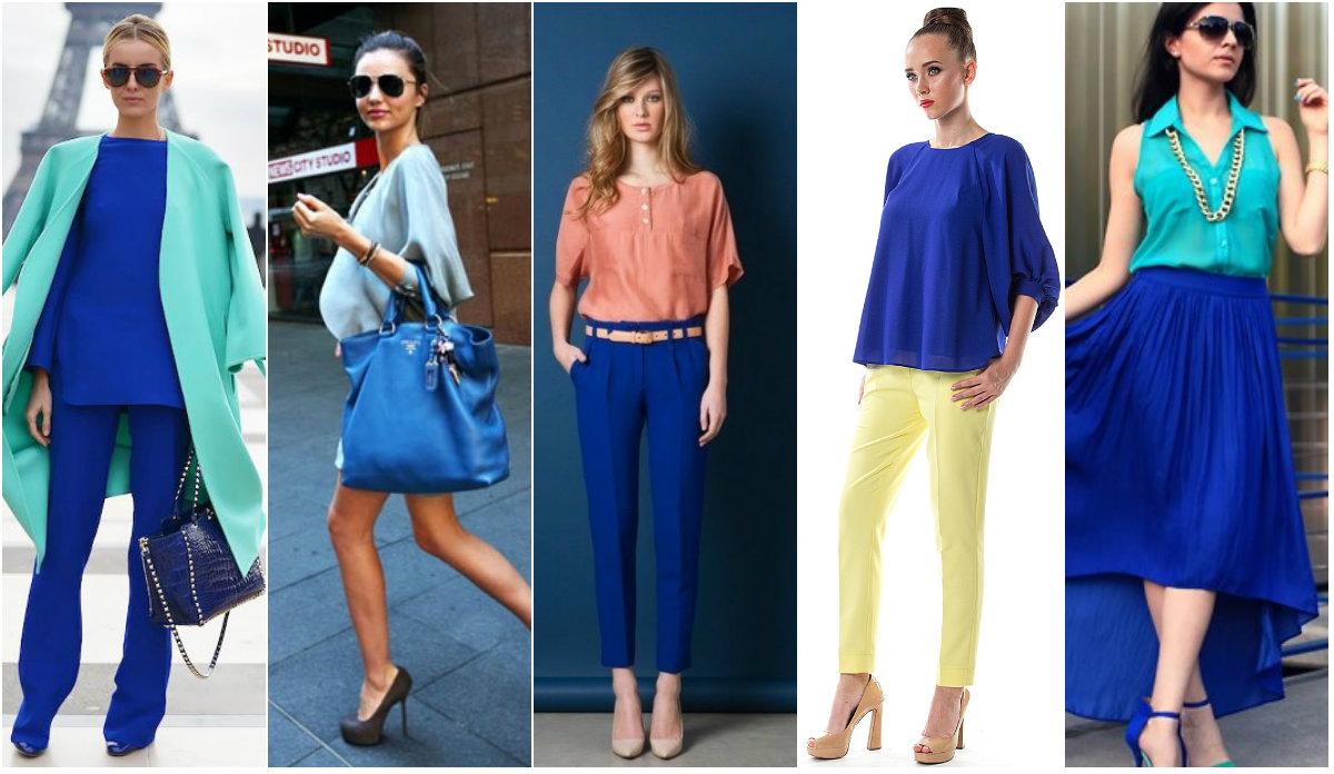 5 цветов одежды, которые никогда не выйдут из моды