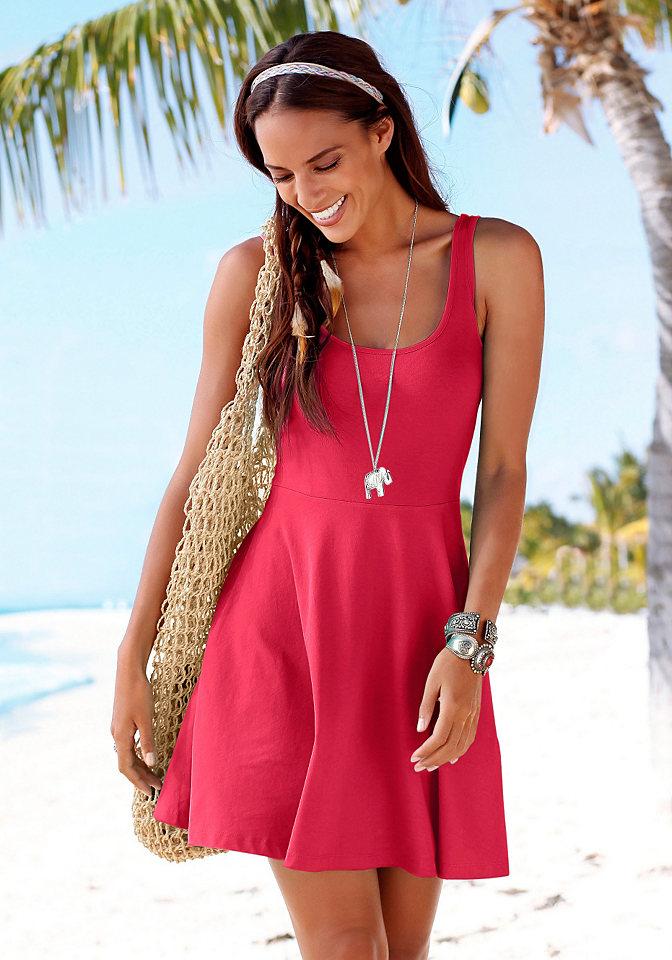 Что из одежды взять на пляж, если порео надоело