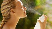 Как увлажнить кожу лица летом, не прибегая к тяжёлым кремам