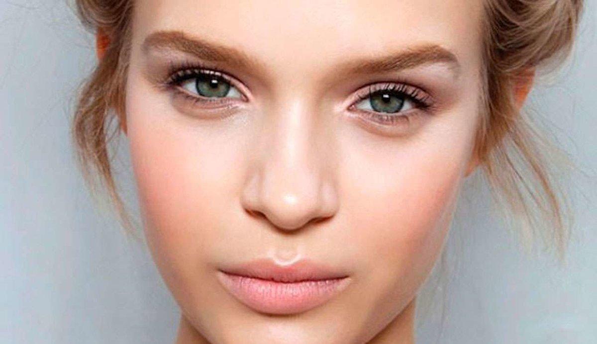 5 идей летнего макияжа на романтическое свидание