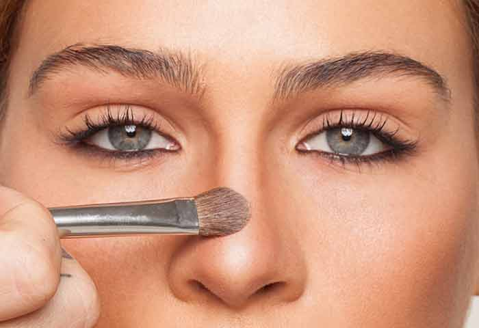 Как уменьшить нос, не прибегая к методам пластической хирургии