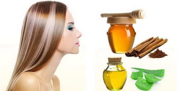 Как восстановить здоровье и блеск осветлённых волос