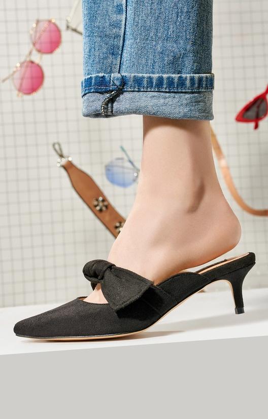 5 моделей обуви, которые стоит купить этим летом