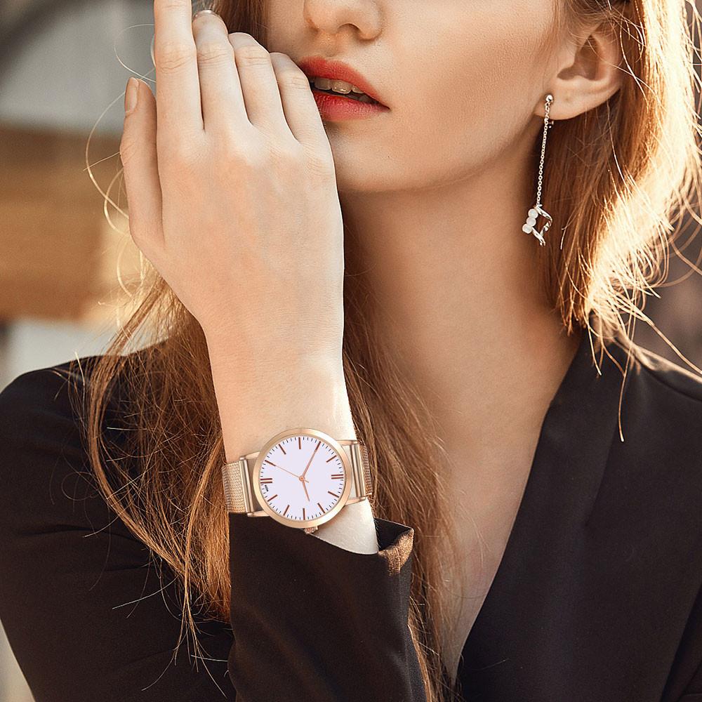 5 красивых моделей женских часов на любой бюджет и кошелек