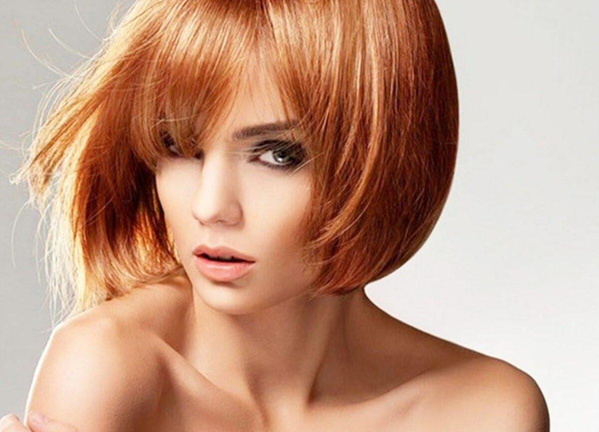 Самые стильные и элегантные причёски на короткие волосы