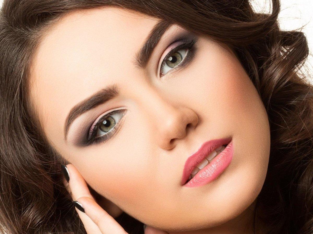 5 идей для завораживающего макияжа лица