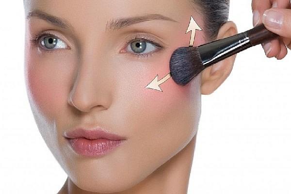 Как нарумянить щёки, чтобы кожа выглядела естественно