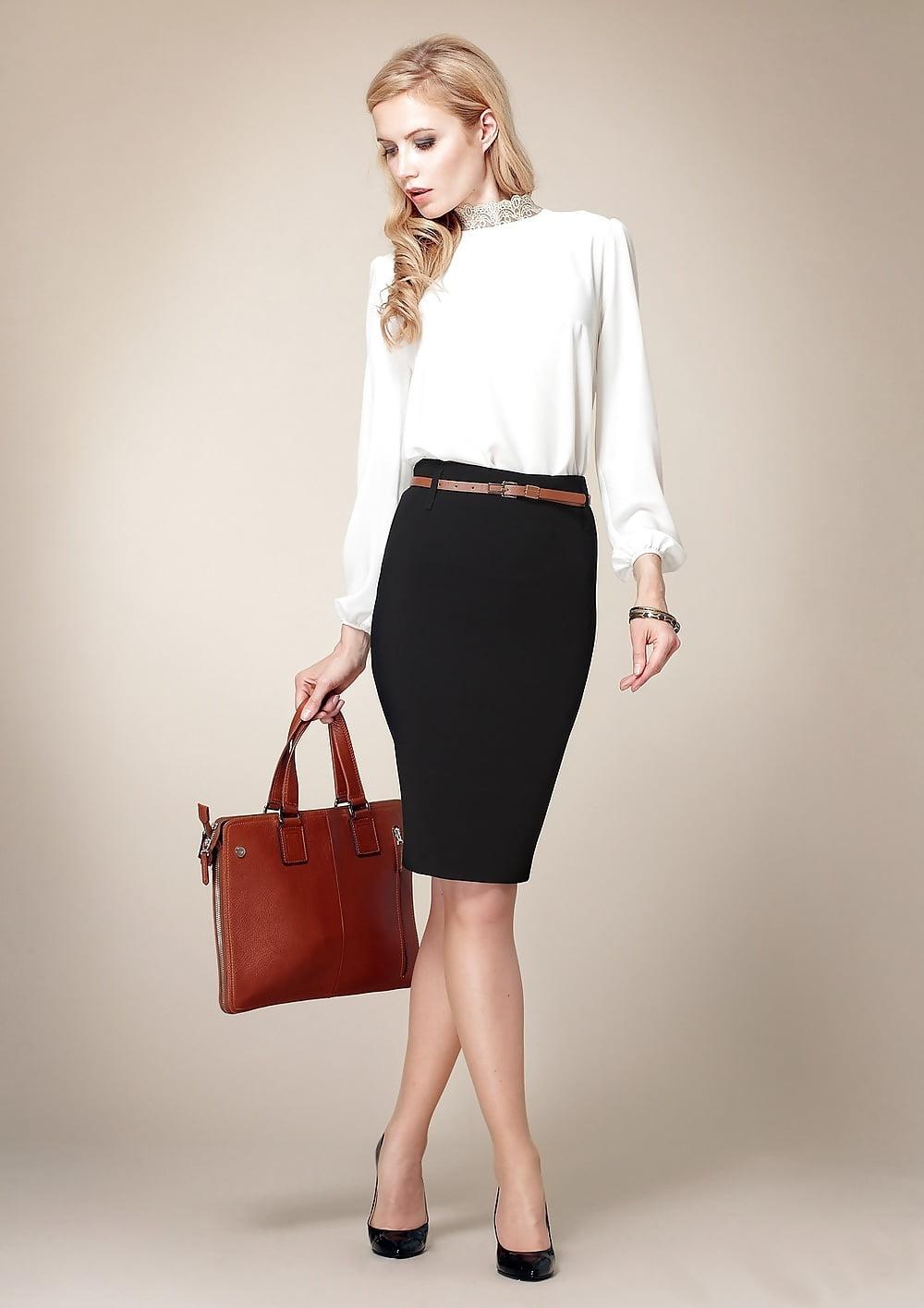 Что носить на работу летом, чтобы было удобно и красиво