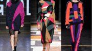 Как правильно сочетать принты в одежде и выглядеть очень стильно