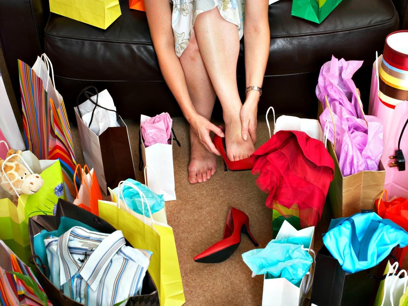 10 главных ошибок во время шоппинга на летней распродаже