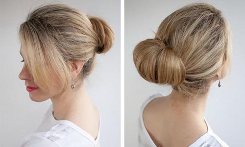 5 модных причёсок с пошаговой инструкцией, которые идут практически всем
