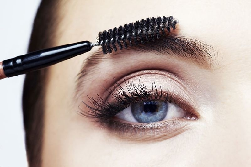 Как сделать брови гуще, если никак не получается