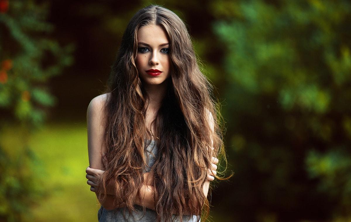 5 потрясающих средств для волос на ночь