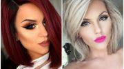 5 лучших оттеночных средств для тонирования волос и способ их смывки