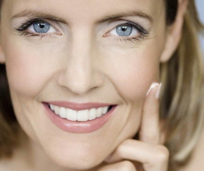 Как с помощью макияжа скрыть возрастные изменения кожи
