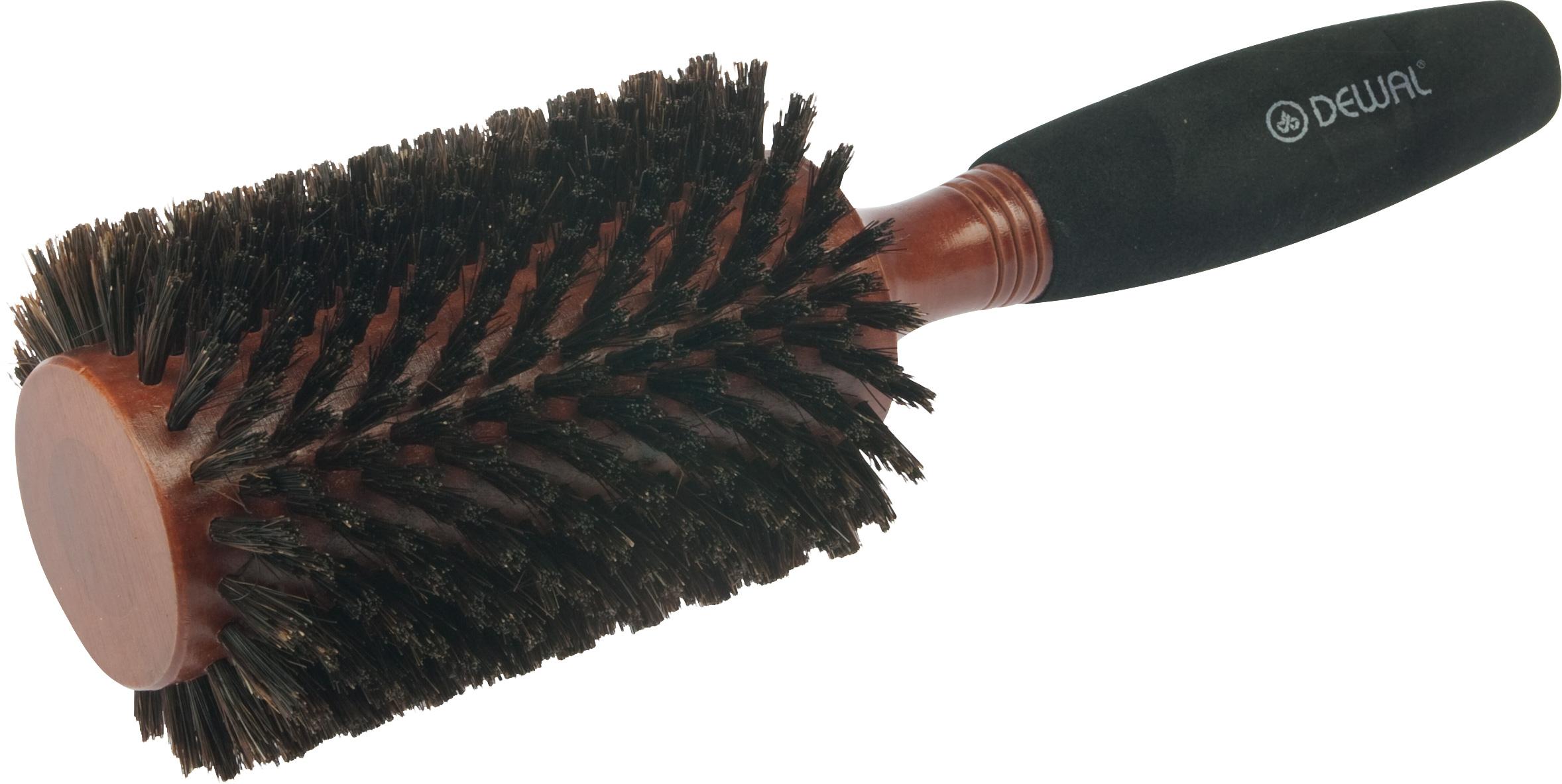 3 вида расчёсок для укладки, которые должны быть в арсенале любой девушки
