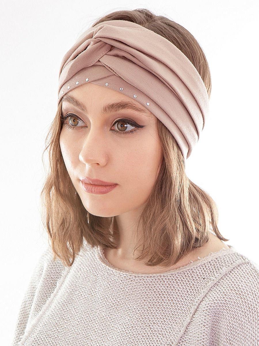 5 интересных способов носить аксессуары на коротких волосах