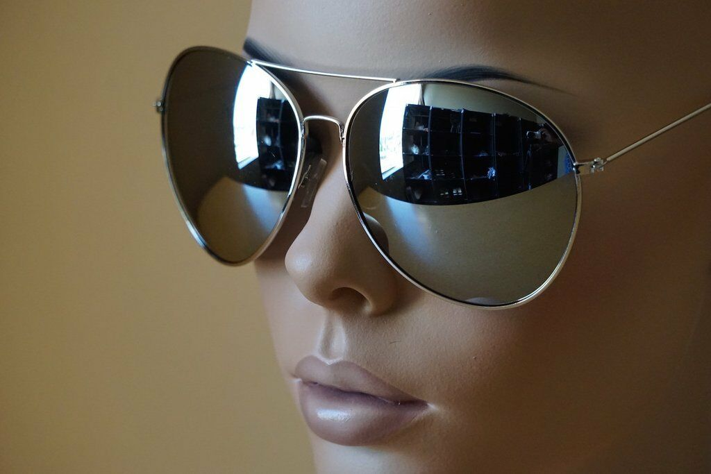 Кому подойдут очки-авиаторы и как их правильно носить в 2019 году
