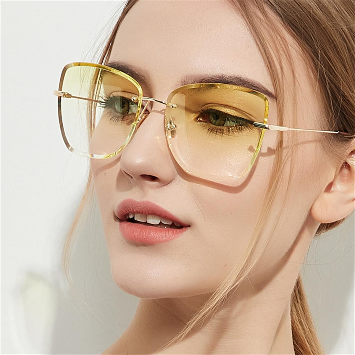 Как легко отличить дорогие очки от подделки