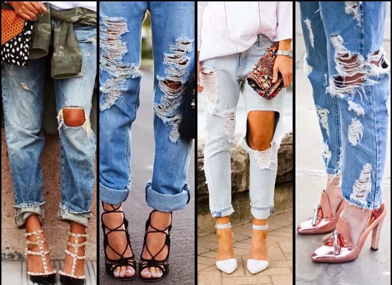 10 смешных трендов в одежде 2019 года