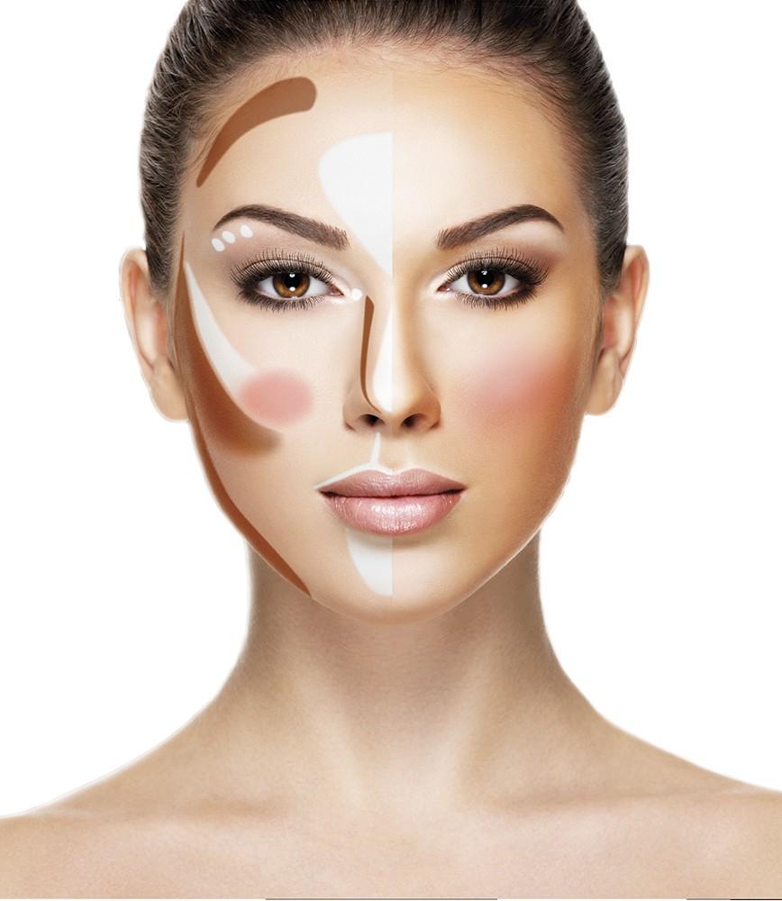 Как отличить макияж обычной девушки от макияжа селебрити