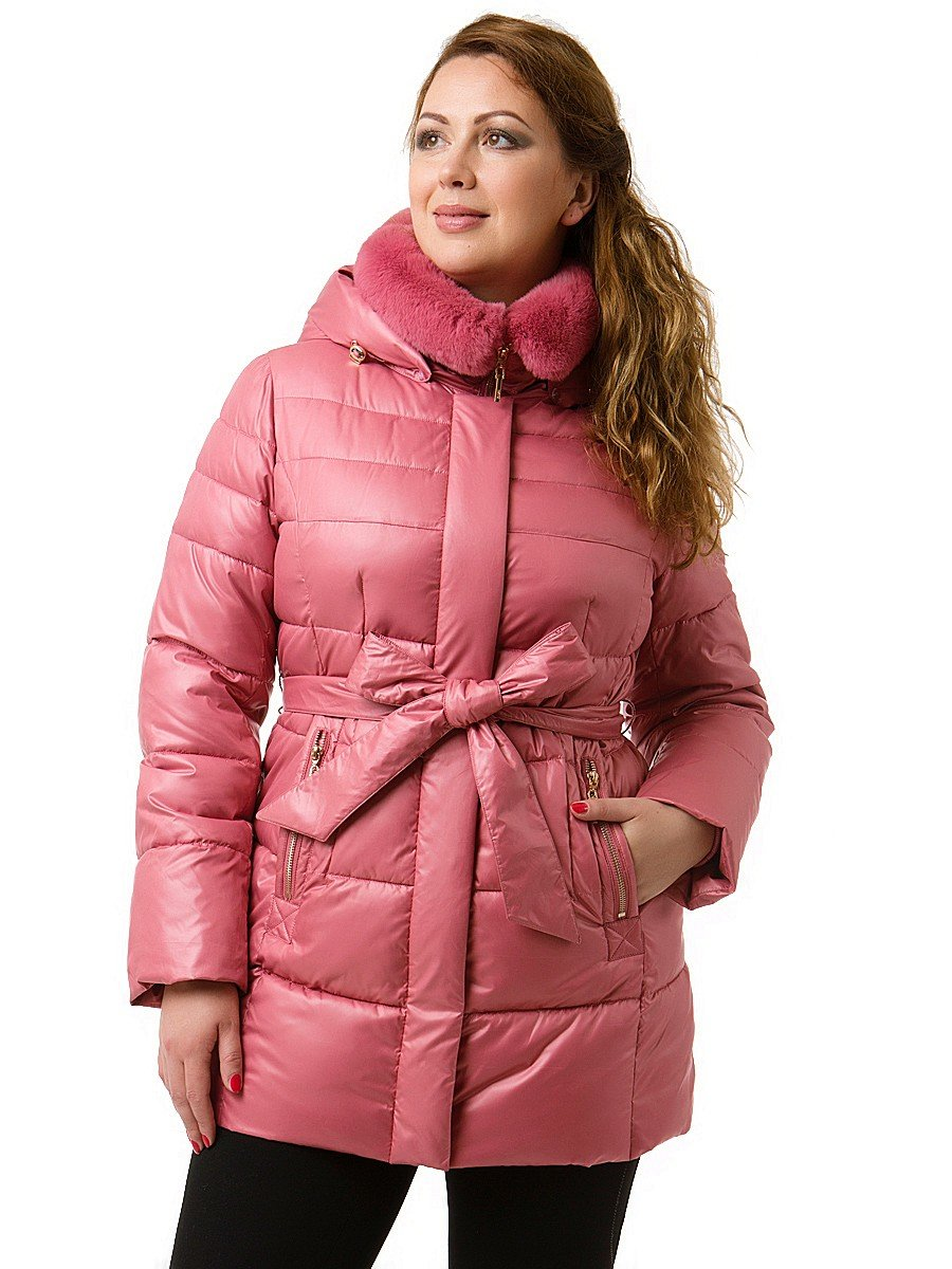 Какие куртки не нужно покупать женщинам размера плюс