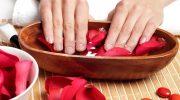 Как в короткие сроки спасти обветренную кожу рук