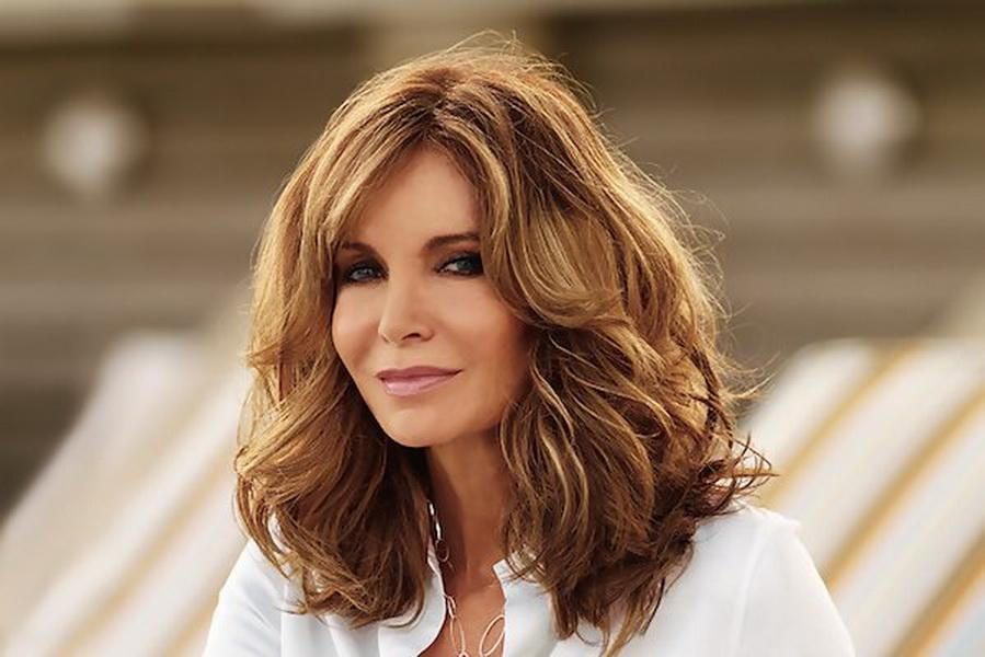 Как правильно подобранный цвет волос может освежить и омолодить