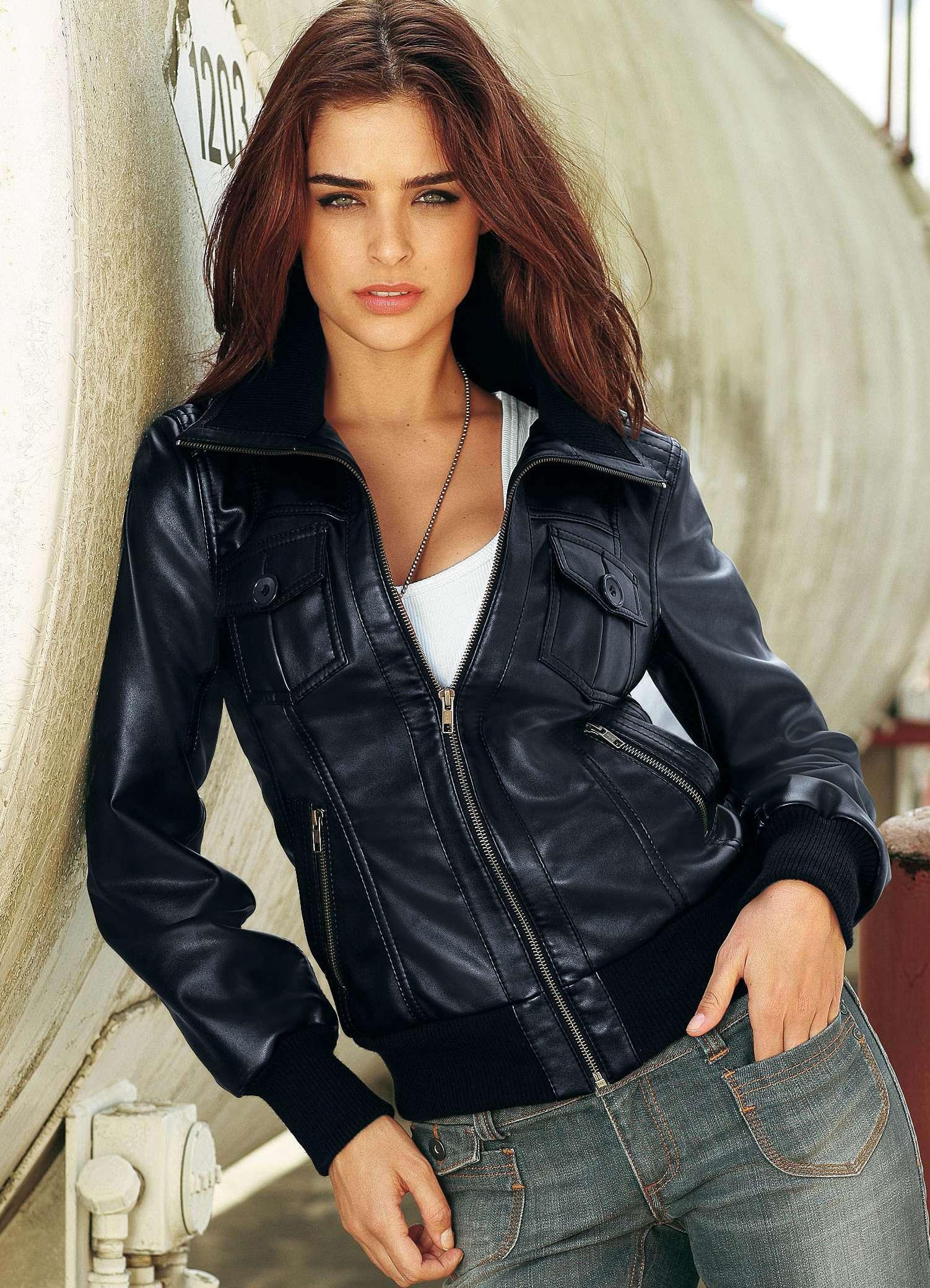 Какие кожаные куртки уже не актуальны и чем их заменить